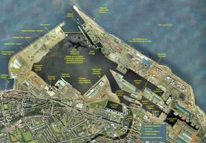 leith-docks