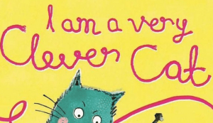 Literary Littles: Kasia Matyjaszek – I am a Very Clever Cat by The Fruitmarket Gallery @ The Fruitmarket Gallery   | Scotland | United Kingdom