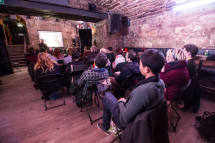 Ragged University: Myths of Attraction by Mairi MacLeod