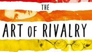 Book Group: Sebastian Smee: The Art of Rivalry: Four Friendships, Betrayals, and Breakthroughs in Modern Art @ The Fruitmarket Gallery | Scotland | United Kingdom