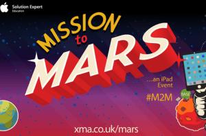 Mission to Mars @ Dynamic Earth | Scotland | United Kingdom