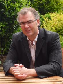 Prof William Webster