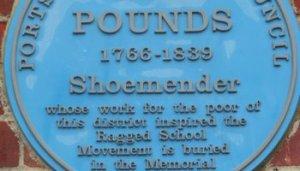 John Pounds Portsmouth