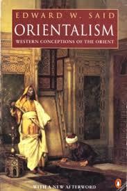 Orientalism by Said