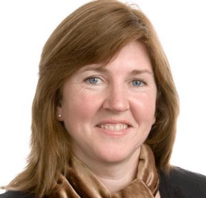 Alison Johnstone MSP