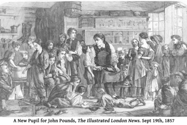 A-popular-image-of-John-Pounds-seen-as-far-as-the-USA