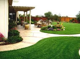 average garden too