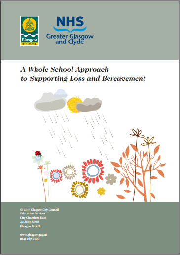 A Whole School Approach to Supporting Loss and Bereavement