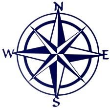 Compass-vector-clip-art-image