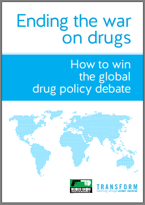Ending the war on drugs Transform report