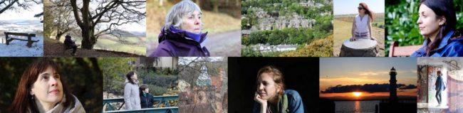 Lin Li European voices in Edinburgh