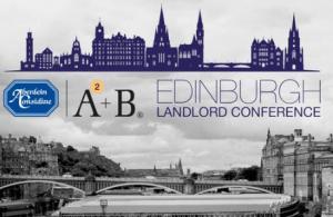 Edinburgh Landlord Conference 2018 @ Radisson Blu