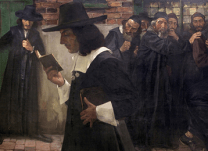 Spinoza in a Time of Zealotry