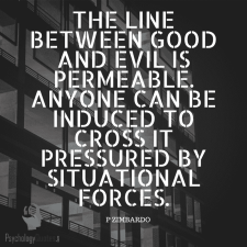 Situational forces