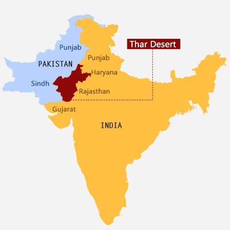 thar desert map 1