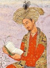 Babur the King of Kabul