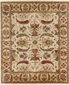 Indian Traditional Carpet
