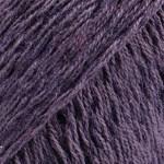 19 lilla scuro uni colour