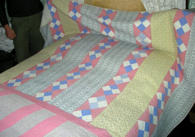 Beamish Quilts 2015