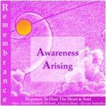 Awareness Rising CD Cover