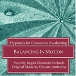 Balancing in Motion Hypnosis CD