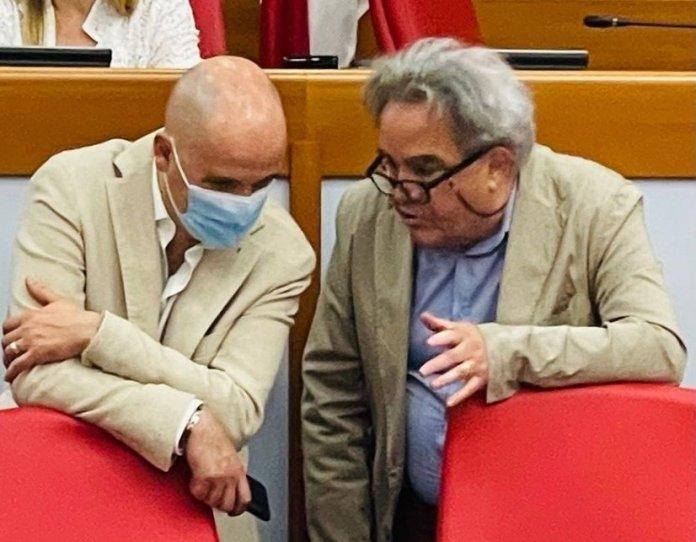 felicori-in-aula-senza-mascherina:-l'attacco-di-fratelli-d'italia-emilia-romagna