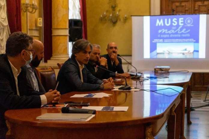 """museo-del-mare-di-reggio-calabria,-falcomata:-""""sara-centro-delle-culture-del-mediterraneo"""""""