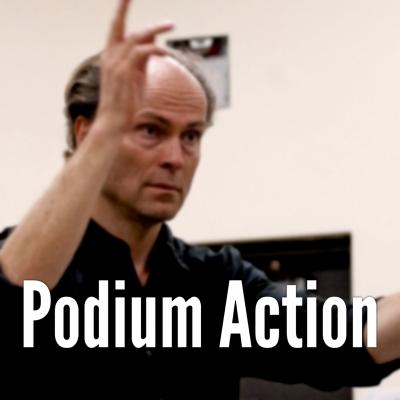 Podium Action