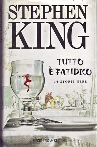 Stephen King - Tutto è fatidico
