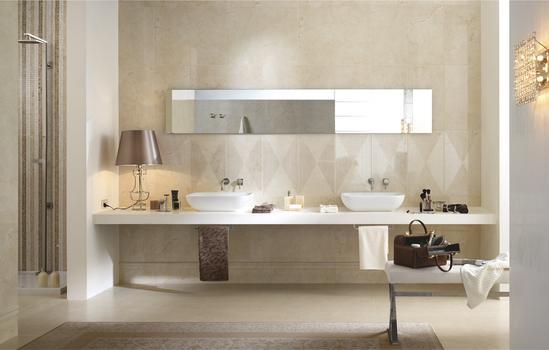 rialto collection marble effect tiles