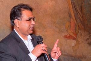Dr. Arup Chakraborty