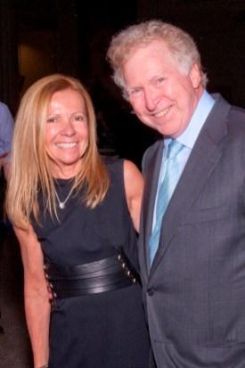 Susan and Terry Ragon