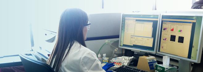 Ragon Study Hones In On Mystery of HIV-Eliminating Vaccine Antibodies