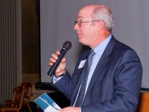 MGH President, Peter Slavin