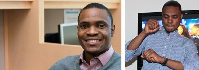 Employee Highlight: Oluwaseun Ogunbodede