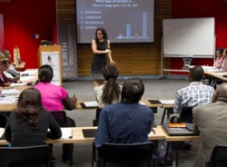 Third Annual Biostatistics Course Held in South Africa