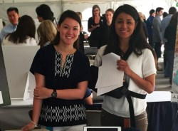Ragon Participates in 4th Annual Global Health Expo