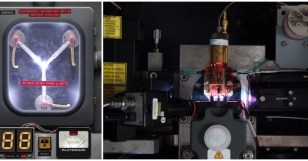 Flow Cytometers and Flux Capacitors