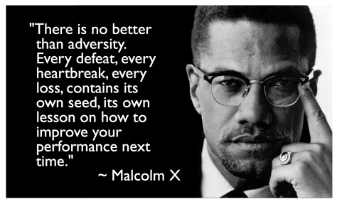 Image result for malcolm x