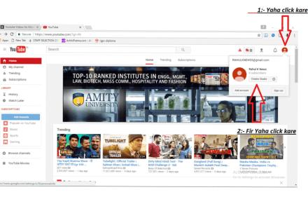 Youtube Monetization Policy 2020