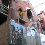 Hoboken church reno