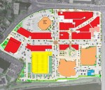 Rahway Town Center plan