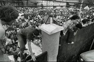 30 aprile 1975: le truppe nord vietnamite entrano a Saigon (foto ...