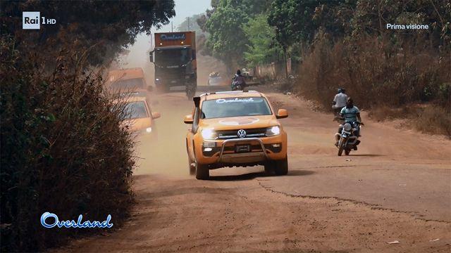 Risultati immagini per Overland 20 Post-colonialismo e Guerre Civili: dalla Liberia alla Sierra Leone