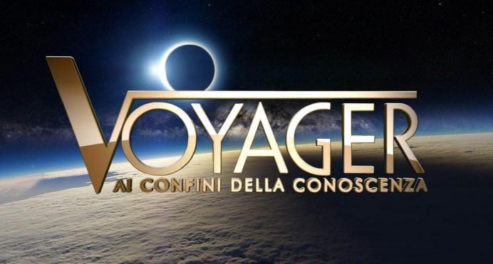 Resultado de imagen para Voyager – Ai confini della conoscenza