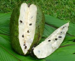 Guanábana Fruit