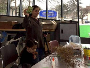 Raíces EcoCulture Seed Library gets annual seed donations from Hudson Valley Seed Library and High Mowing Organic Seeds to expand the available varieties for members.