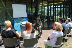Laura's solar energy slideshow presentation.