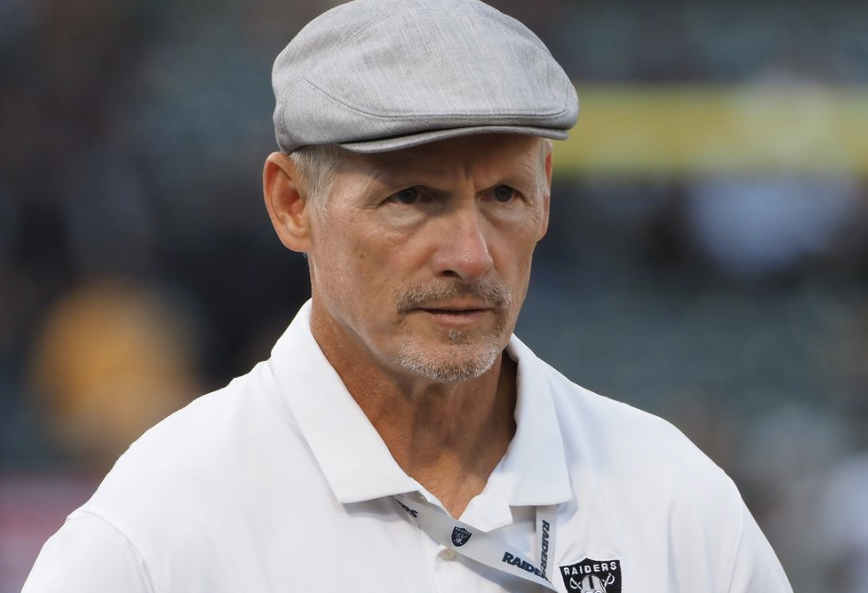 Raiders GM Mike Mayock Speaks, Sounds Pleased With Derek Carr at Quarterback