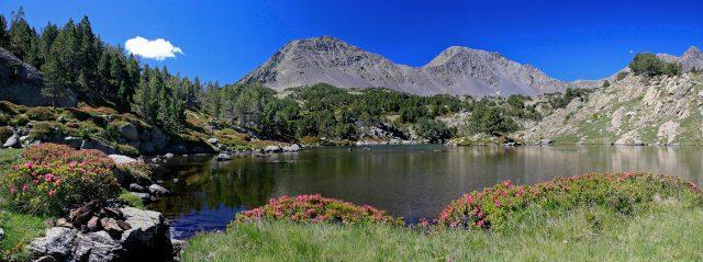 lac des Camporeils